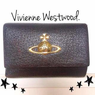 ヴィヴィアンウエストウッド(Vivienne Westwood)の正規品★ヴィヴィアン大人気財布(財布)