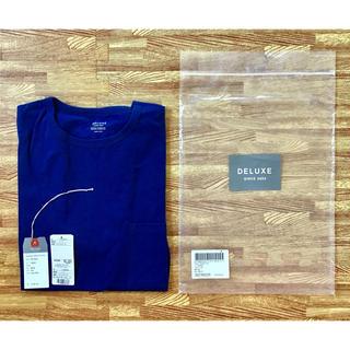 DELUXE - 新品 DELUXE CLOTHING - PINA COLADA - M