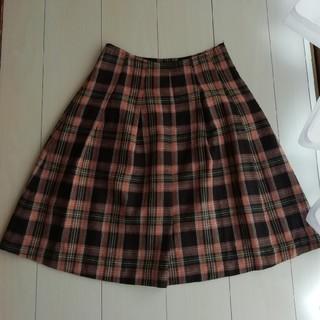 ベルメゾン(ベルメゾン)のスカート(ひざ丈スカート)