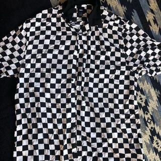 ヴァンズ(VANS)のvans ボタンシャツ(シャツ)