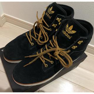 adidas - adidas originals ブーツ 29.5㎝
