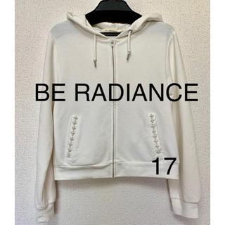 ビーラディエンス(BE RADIANCE)の17 BE RADIANCE ビーラディエンス パーカー(パーカー)
