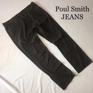 ポールスミス(Paul Smith)のPoul Smith JEANS ポールスミスジーンズ ストライプ パンツ(デニム/ジーンズ)