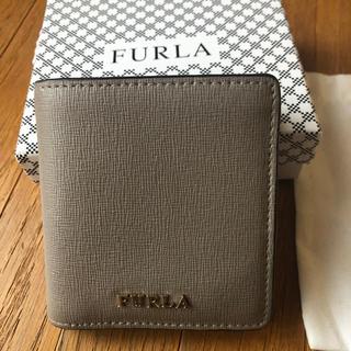 フルラ(Furla)のFURLA 二つ折り財布 難あり(折り財布)