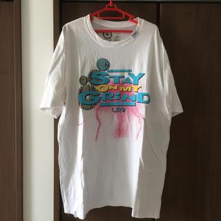 エルアールジー(LRG)のLRG シャツ(Tシャツ/カットソー(半袖/袖なし))