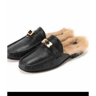 アパルトモンドゥーズィエムクラス(L'Appartement DEUXIEME CLASSE)のngs様 専用  アパルトモン  カミナンド(ローファー/革靴)