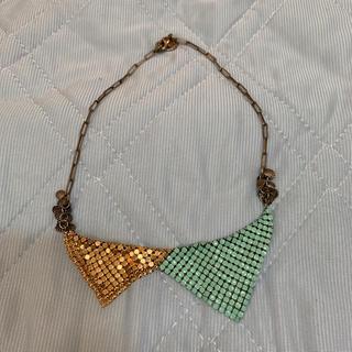 ローズバッド(ROSE BUD)のローズバッドのネックレス(ネックレス)