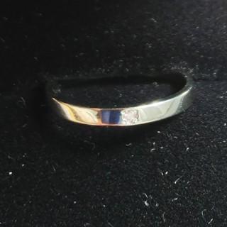 ピンクダイヤモンドリング(リング(指輪))