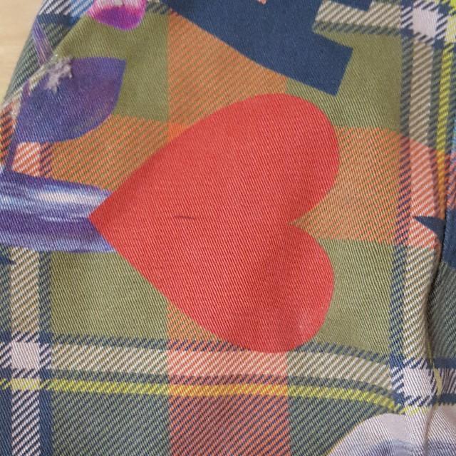 Vivienne Westwood(ヴィヴィアンウエストウッド)の激レア vivienne westwood シードラゴン パンツ ビンテージ  レディースのパンツ(ショートパンツ)の商品写真