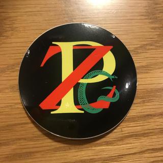 ビームス(BEAMS)の新品 zepanese club ステッカー ゼパニーズクラブ(その他)
