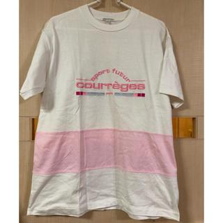 クレージュ(Courreges)のクレージュ  Tシャツ  L(ウェア)