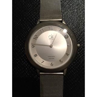 カルバンクライン(Calvin Klein)のCalvin Klein(腕時計)