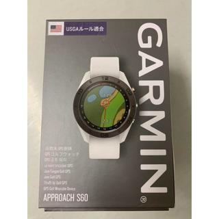 ガーミン(GARMIN)のGARMIN(ガーミン) Approach ゴルフナビ Approach S60(その他)