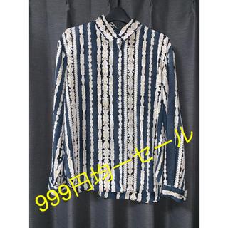 スピンズ(SPINNS)のシャツ SPINNS サマーセール(シャツ)