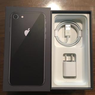 アイフォーン(iPhone)のiPhone 純正 充電器 コネクタ コード(バッテリー/充電器)