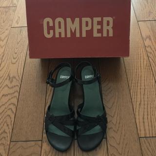 カンペール(CAMPER)のCAMPER サンダル(サンダル)