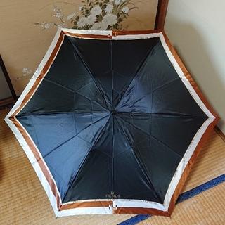 フェンディ(FENDI)の美品‼️ フェンディの折りたたみ傘(傘)