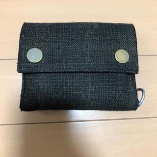 アンダーカバー(UNDERCOVER)のundercover 財布(折り財布)