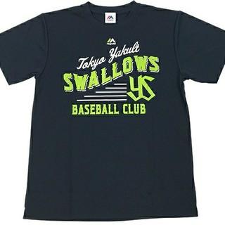 トウキョウヤクルトスワローズ(東京ヤクルトスワローズ)の東京 ヤクルトスワローズ 公式 tシャツ 新品(ウェア)