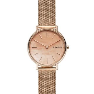 スカーゲン(SKAGEN)のSKAGEN(スカーゲン) レディース腕時計 SIGNATUR(腕時計)