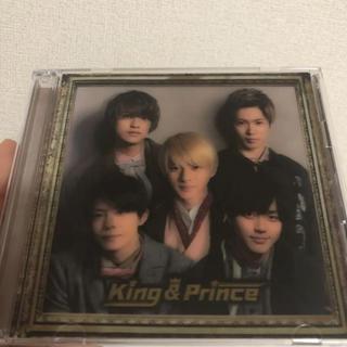 King & Prince 初回限定版B(ポップス/ロック(邦楽))