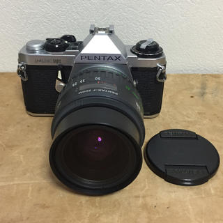 PENTAX - PENTAX ME super 28-80mmレンズセット 現状渡し品
