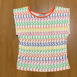 サンローラン(Saint Laurent)のサンローラン Tシャツ 古着 YVES SAINTLAURENT(Tシャツ(半袖/袖なし))