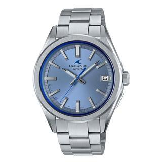 カシオ(CASIO)の[カシオ]CASIO オシアナス CLASSIC OCW-T200S-2AJF(腕時計(デジタル))