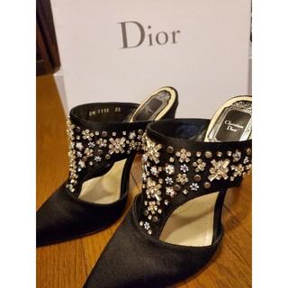 クリスチャンディオール(Christian Dior)のChristian Dior サンダル(サンダル)