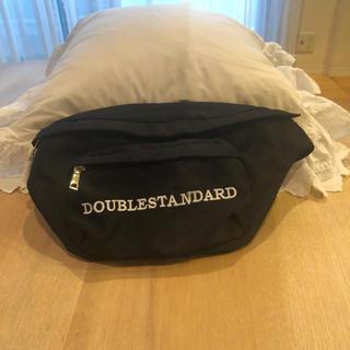 ダブルスタンダードクロージング(DOUBLE STANDARD CLOTHING)のダブルスタンダードボディバック(ショルダーバッグ)