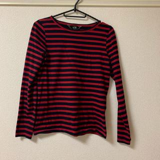 アニエスベー(agnes b.)のTo be by agnesb ♡ tops(Tシャツ(長袖/七分))