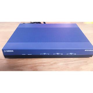 ヤマハ(ヤマハ)のヤマハVPNルーター RTX1500(PC周辺機器)