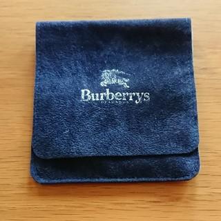 バーバリー(BURBERRY)のバーバリー BURBERRY アクセサリー袋 アクセサリー ポーチ(その他)