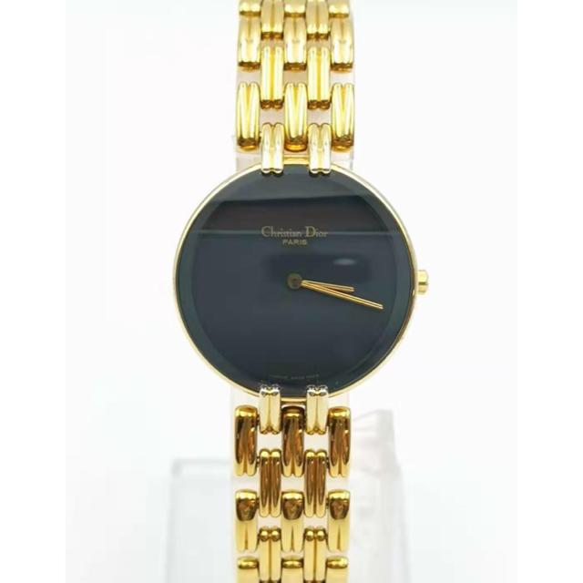 Christian Dior - Christian Dior  D046-154-4  ディオール バギラ 時計の通販 by MAU|クリスチャンディオールならラクマ