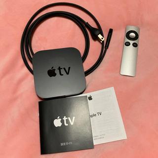 アップル(Apple)のアップルTV 第3世代 (その他)