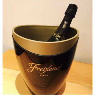 モエエシャンドン(MOËT & CHANDON)の新品 フレシネ シャンパンクーラー(アルコールグッズ)