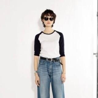 TODAYFUL - TODAYFUL(トゥディフル)ラグラン七分袖Tシャツ