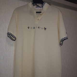 ポロシャツ ゴルフウェア(ポロシャツ)