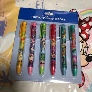 Disney - ホルダー消しゴム ディズニー