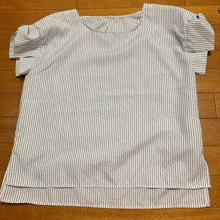 チャオパニック(Ciaopanic)のチャオパニック ブラウス(シャツ/ブラウス(半袖/袖なし))