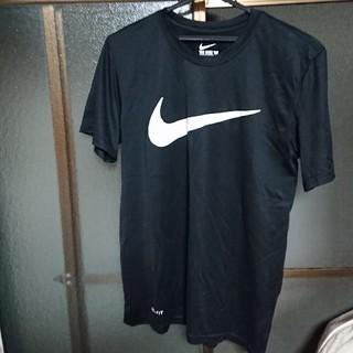ナイキ(NIKE)のNIKE  ロゴTシャツ(Tシャツ/カットソー(半袖/袖なし))