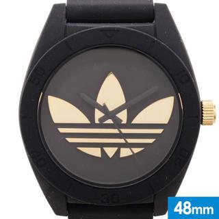 アディダス(adidas)のアディダス 美品 時計(その他)