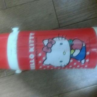 サンリオ(サンリオ)のキティ水筒(水筒)