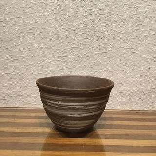 ● Layer Bowl POT  No.221(花瓶)