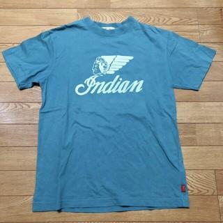 インディアン(Indian)のIndian Tシャツ(Tシャツ/カットソー(半袖/袖なし))