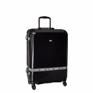 TOMMY HILFIGER - トミーヒルフィガー  スーツケース 機内持ち込み可!