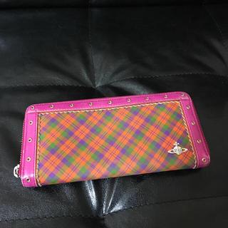 ヴィヴィアンウエストウッド(Vivienne Westwood)の長財布 ヴィヴィアン ウエストウッド(財布)