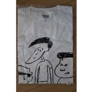 ゴリパラ見聞録 Tシャツ(Tシャツ/カットソー(半袖/袖なし))