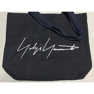 ヨウジヤマモト(Yohji Yamamoto)の○YOHJI YAMAMOTO トートバッグ○(トートバッグ)