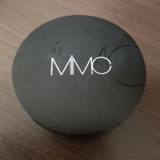エムアイエムシー(MiMC)のmimc ミネラルリキッドリーファンデーション 205(ファンデーション)